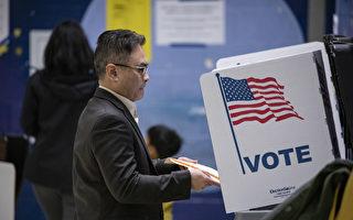 美投票系统核心人员 拥有中共军企背景