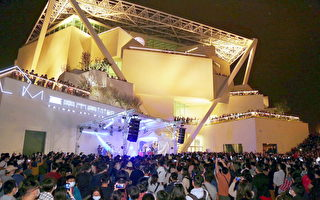 城市音乐节、森山市集 挤10万人潮吸2亿商机