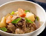 """日本人气家常料理 松软浓郁""""马铃薯炖肉"""""""