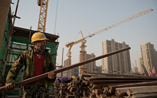 大陸學者建議永久取消GDP增長目標