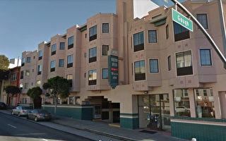 收留无家可归者的酒店 周边犯罪率翻倍