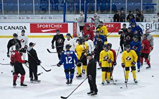 安省希望恢复冰球联盟比赛
