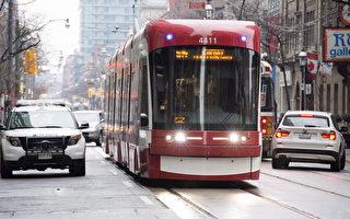 多伦多将继续为低收入者提供TTC折扣
