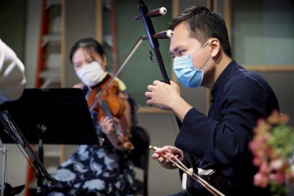 感恩节献礼《赞颂》音乐会 11月21日线上演出