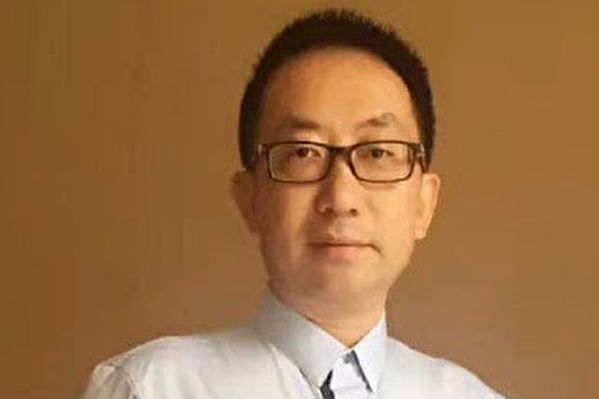 民营企业家李怀庆遭重判20年 舆论反弹