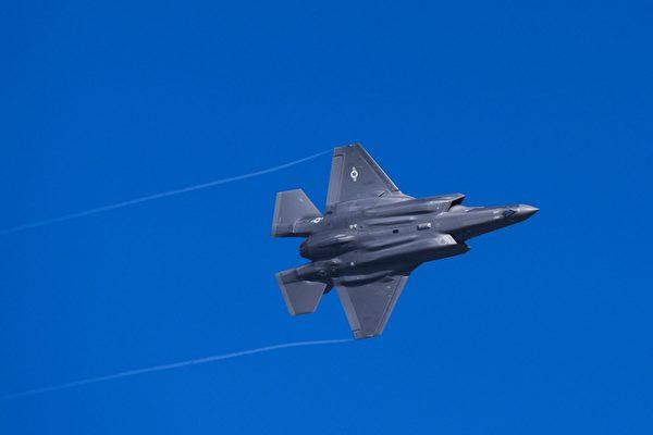 解密畫面:美軍F-35戰機試投B61-12核彈