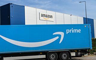 亚马逊已超负 网购品或延迟送达