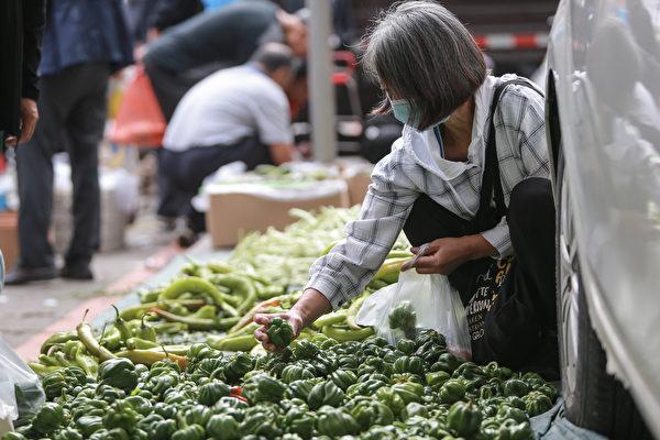 钟原:李克强谈农民消费 再泄内循环窘境