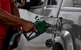 新澤西及全美汽油價格持續下跌