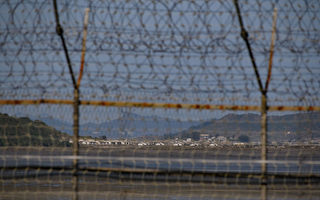 翻越邊界3米高圍牆 朝鮮前體操選手投奔韓國