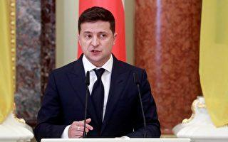 烏克蘭總統、防長、議長等6高官均染疫
