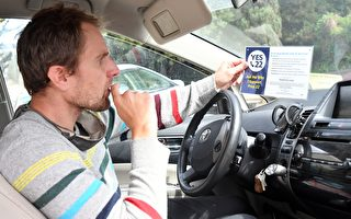 加州22号提案通过 Uber司机有喜有忧