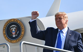 川普创纪录 为加州得票最高共和党候选人