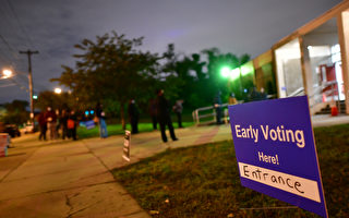 川普團隊:投票觀察員被拒進入費城投票站
