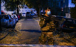 法国再发生袭击案 神父重伤 凶手在逃