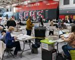美国民众发现 密歇根去世36年的人投票