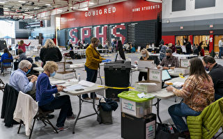 川普团队要求重计威斯康星州两县选票