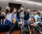 楊威:中共下黑手再亂香港 恐引新風暴