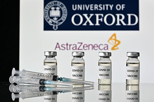 阿斯利康疫苗有效率達90% 提振市場情緒