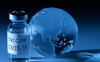 新澤西有望年底前獲第一批中共病毒疫苗