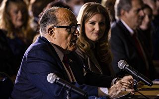 亞利桑那議會將與川普律師舉行選舉聽證會