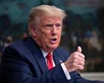 川普要求国会修改救济法案 给美国人增援助金