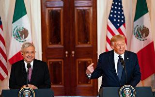 再拒祝贺拜登 墨西哥总统:不承认非法政府
