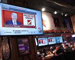 大陆网民关注美国大选 微博点阅超64亿次