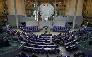 德国火速通过抗疫新法案 在野党批走向独裁