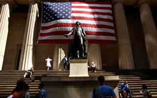 1776委员会主席:建国原则是团结美国的希望