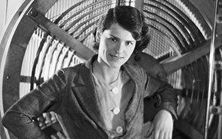 她是怎么办到的?美国第一位女战地通讯记者