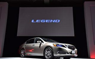 獲政府認證 本田首家量產L3級自動駕駛汽車