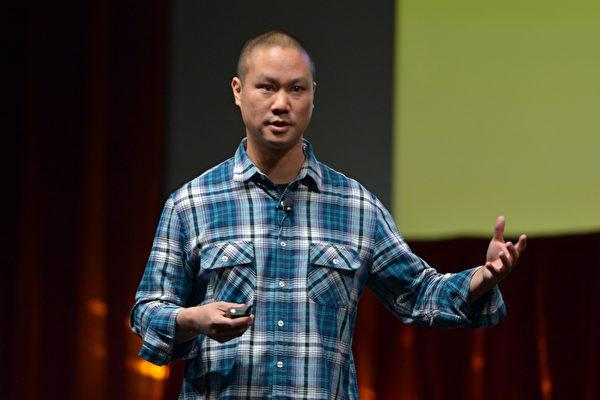 Zappos前CEO谢家华去世 年仅46岁