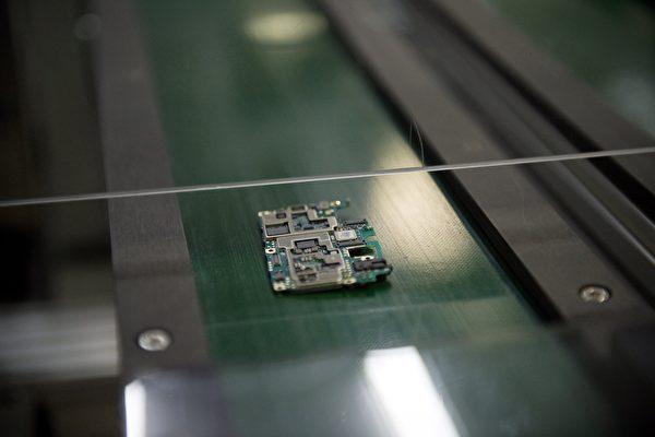 """张菁:中共能解决芯片制造这个""""卡脖子""""问题吗?"""