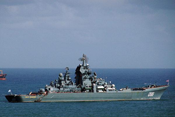 美国海军世界第一 哪个国家能算第二第三
