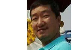 骗65万被通缉 杜咸区警方公布华男照片