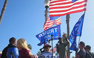 加州国会议员候选人收到8张邮寄选票