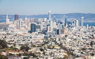 高科技買家和低庫存推動銷售 灣區房價再飆升