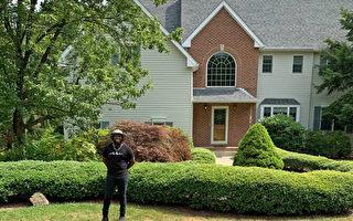 美國大學生4年前無家可歸 而今已購獨立屋
