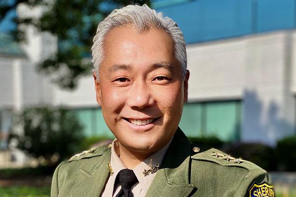 硅谷隱蔽持槍證腐敗案延燒 縣副警長成洙一被起訴