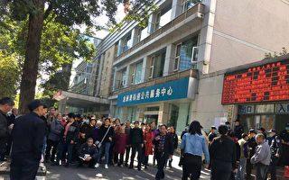 抗议庭审不公 重庆刘富祥当庭解除律师代理