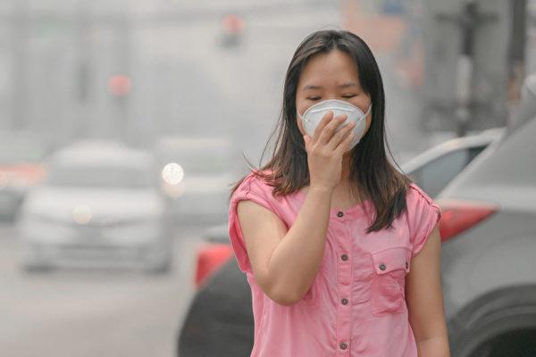 2招防空污 远离肺癌、心脏病和中风