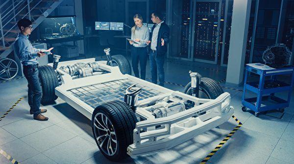 特斯拉电动汽车将推新技术:车身即是电池
