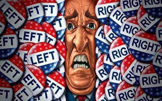 【名家专栏】美大选 政治中的恐惧和厌恶