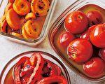醋渍蔬菜轻松上手 去油解腻常备好食