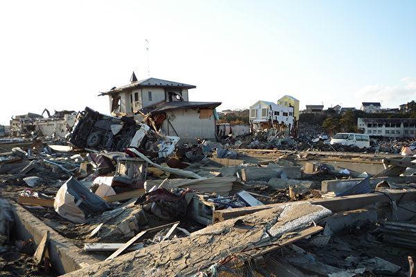 日本在地震後,得肺炎並死亡的人數急劇上升。然而,有一間養老院卻是零肺炎、零死亡。(Shutterstock)