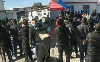 【一線採訪】天津冷庫曝疫情 進入戰時狀態