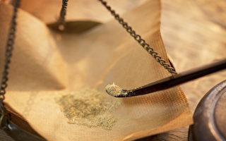 中醫方子五積散,能去除體內寒積、濕積、氣積、血積、痰積。(Shutterstock)