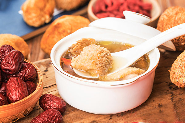 冬天進補,幫助你強腎、提升免疫力和驅寒。(Shutterstock)