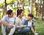 【爸妈必修课】做出选择给出目标 孩子自然向上